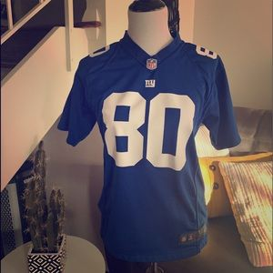 Nike New York Giants Youth Jersey